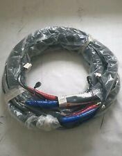 "Graco Power Lock Heated Hose - 5000 PSI - 3/8"" 3/8"" ID"