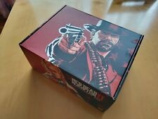 Dead Red Redemption 2 Collector Box (empty)
