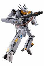 Bandai spirits DX Chogokin VF-1S Valkyrie Roy Focker Special The Super Dimension