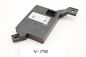 New OEM Audi A6 Keyless Remote Entry Control module 2005 2006 4F0907335X