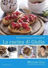 La cucina di Giulia - Giulia Scarpaleggia - 9783944552354