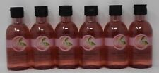 The Body Shop 8.4 oz. Pink Grapefruit Body Wash Shower Gel 6 Pack