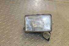 1999 KAWASAKI KLR650 KLR650A FRONT HEADLIGHT HEAD LIGHT LAMP