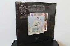 LED ZEPPELIN Song Remains The Same 2xLP (Swan Song SS 2-201, orig 1976) SEALED
