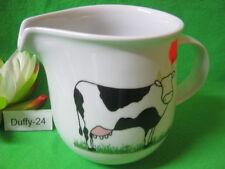 Milch / Saft Krug 1 Liter  Bauernhof von Arzberg