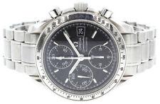 Orologi da polso OMEGA con cronografo acciaio inossidabile