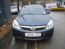 Vauxhall Vectra Exclusive 1800 Petrol Cheap Bargain Winter Car