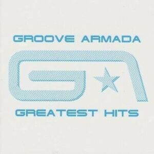 Greatest Hits - Groove Armada CD Columbia