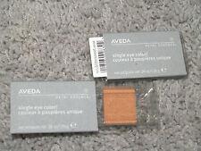 Aveda EYE Shadow 925/BITTERSWEET 2 packages .04 Oz. New in package