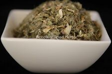 Dried Herbs: BLESSED THISTLE  Organic Cnicus benedictus   50g.