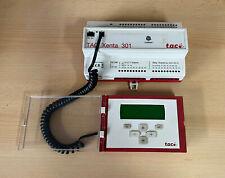 TAC Xenta 301 t.a.c. Schneider Electric Controller Regler - Frei Programmierbar