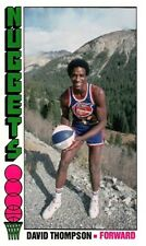 DAVID THOMPSON aba TB ACEO ART CARD ### BUY 5 GET 1 FREE # or 30% OFF 12 OR MORE