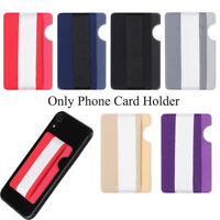 Cellphone Pocket Card Holder Bag ID Card Holder Key Wallet Purse Card Pouch