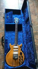 Greco Electric Guitar GO III Vintage Japan W/Case Rare 1979