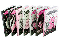 Isadora Moon Series 7 Books Children Collection Paperback Set By Harriet Muncast