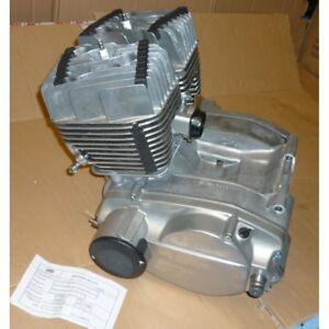 NEW ENGINE COMPLETE - TYPE 638 --- JAWA 350 (638,639,640) (+ 634,632 ČZ 350/472)