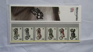 2005 G.B Presentation Pack - Motorcycles - Pack 373