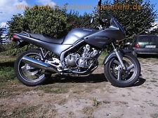 Teile Ersatzteile spare-parts Yamaha XJ600S Diversion 4BR 1x Schraube screw