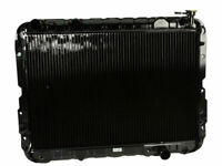 Radiator For 2010-2017 Mercedes Sprinter 2500 2013 2012 2011 2014 2015 T866FX