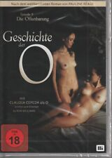 Story of O, the Series Part 5 DVD New