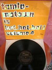 "12"" LP - V/A - TAMLA MOTOWN VOL.4 - M. JACKSON - ´73 -"
