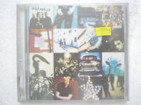 U2 Achtung Baby CD 2004  RARE INDIA INDIAN HOLOGRAM NEW