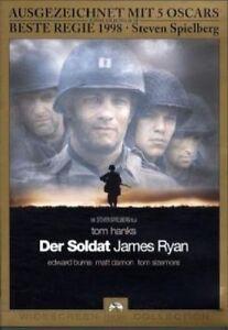 Der Soldat James Ryan, DVD gebraucht