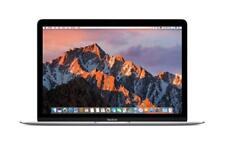 "Apple MacBook 12"" 512GB SSD 8GB RAM, 1.3Ghz Silver (2017)"