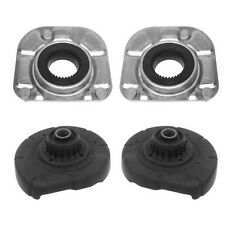 4 Piece Strut Mount and Bushing Set Fits Volvo V70 S70 850 # 3546189, 8646713