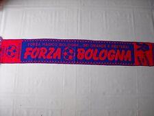 d3 sciarpa BOLOGNA FC football club calcio scarf bufanda echarpe italia italy