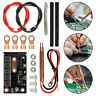 Portable Mini DIY Battery Energy Storage Spot Welder Pen PCB Circuit Board 12V