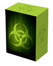 Super kultige Bio Deck Box (US Import) ACC NEU