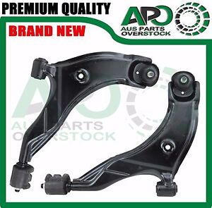Front Lower Left & Right Control Arms Pair for HYUNDAI EXCEL X3 1994-2000