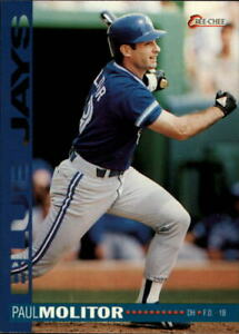 1994 O-Pee-Chee Baseball Card #s 1-150 (A5046) - You Pick - 10+ FREE SHIP