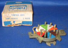 1964 Continental NOS Heater Control (HEAT ONLY) - C4VY 18549 A