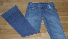CITIZENS OF HUMANITY  Jeans pour Femme  W 26 - L 32 Taille Fr 36 (Réf # L046)