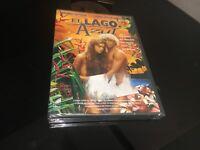 EL LAGO AZUL DVD 2001 BROOKE SHIELDS CHRISTOPHER ATKINS