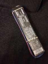 Osram 4 Lamp T8 Instant Start Electronic Ballast: QTP 2x32T8/UNV ISN-SC
