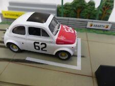 1/43 Fiat 595 Abarth 1 Serie #62