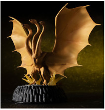 Bandai Godzilla HG D+ Godzilla 01 Mini Figure King Ghidorah 2019 Japan import