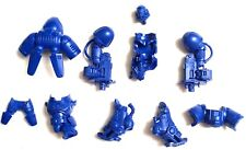 know no fear Warhammer 40K Primaris Space Marine Primaris Inceptor sergent