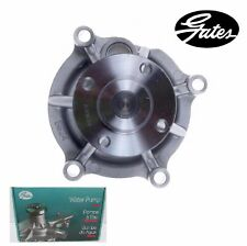 GATES Engine Water Pump for Ford Mustang V8; 4.6L 1996-1998