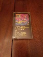 Chemical People audio cassette Cruz never was let it go