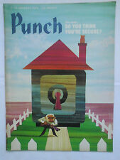 Punch Magazines Dating from 7th Jan 1976 - 5th July 1977