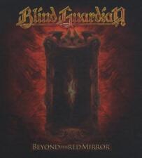 Beyond The Red Mirror(Ltd.Earbook von Blind Guardian (2015)
