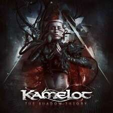 Kamelot - Shadow Theory, The (Deluxe Edition) Nouveau CD