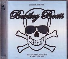 2 CDs - Bootleg Beats - 24 Criminal House Tunes (NEU)