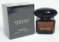 VERSACE CRYSTAL NOIR EDP 90 ml Eau De Parfum Neu Originalverpackt