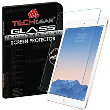 """TECHGEAR TEMPERED GLASS Screen Protector Cover For Apple iPad Pro (9.7"""")"""