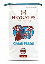 Heygates Country Feeds Quail Layers, 20kg
